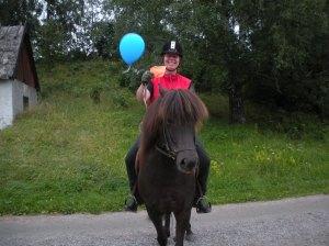 Ballongfynd från Holland