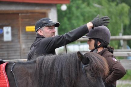 Atlis träningshästvecka 2014 122