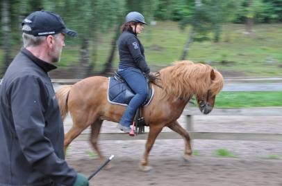 Atlis träningshästvecka 2014 129